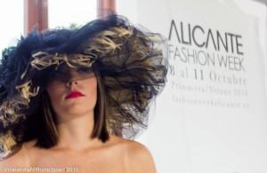 Diseñadores de primera línea, en la Alicante Fashion Week en ESTILO DE VIDA MODA