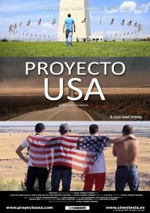 'Proyecto USA' cosecha varios premios en festivales de cine independiente americanos en CINE