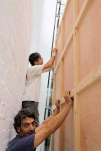 Aurelio Ayela presenta 'Armageton' en Mustang Art Gallery en ESCULTURA ILUSTRACIÓN