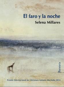 La Sede Ciudad acoge la presentación de la novela 'El faro y la noche' de Selena Millares en LETRAS