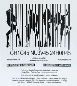 Desnudez del cuerpo, desnudez de derechos en ARTE CINE