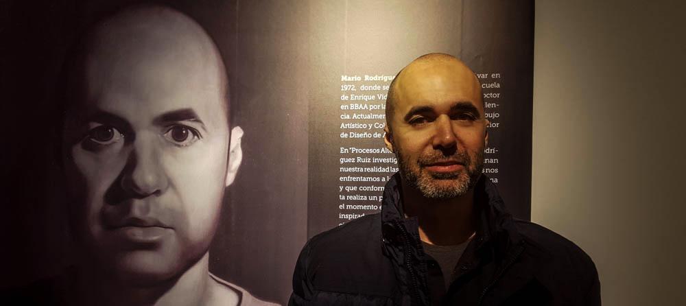 Autoretrato_Mario Rodríguez By MVelandiaMPhoto