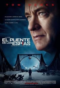 'El puente de los espías', de la lucidez a lo farragoso y repetitivo en CINE