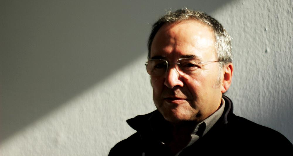 José Gallego by MVelandiaMPhoto
