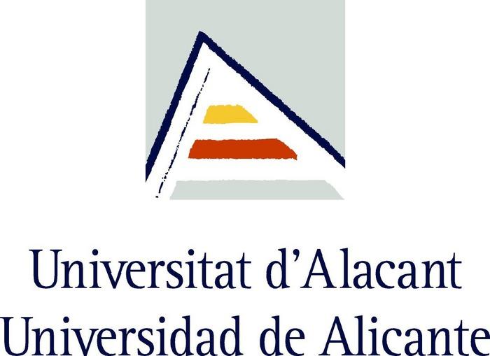Conferencia sobre la imagen institucional de UA en homenaje a Sempere en CONFERENCIAS