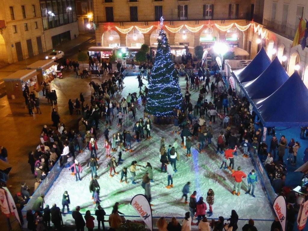 Camí de Nadal, propuestas de ocio navideño para toda la familia en AIRE LIBRE