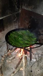 Es tiempo de dieta mediterránea… y del Mediterráneo... en el sureste español en GASTRONOMÍA