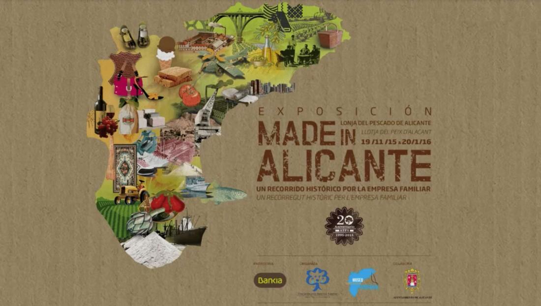 Made in Alicante\', un recorrido por las empresas familiares de la ...