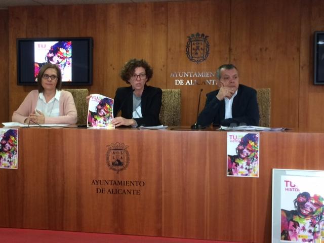 Juventud presenta 'Tu otra Historia', 48 propuestas de ocio alternativo en CINE DEPORTE MÚSICA