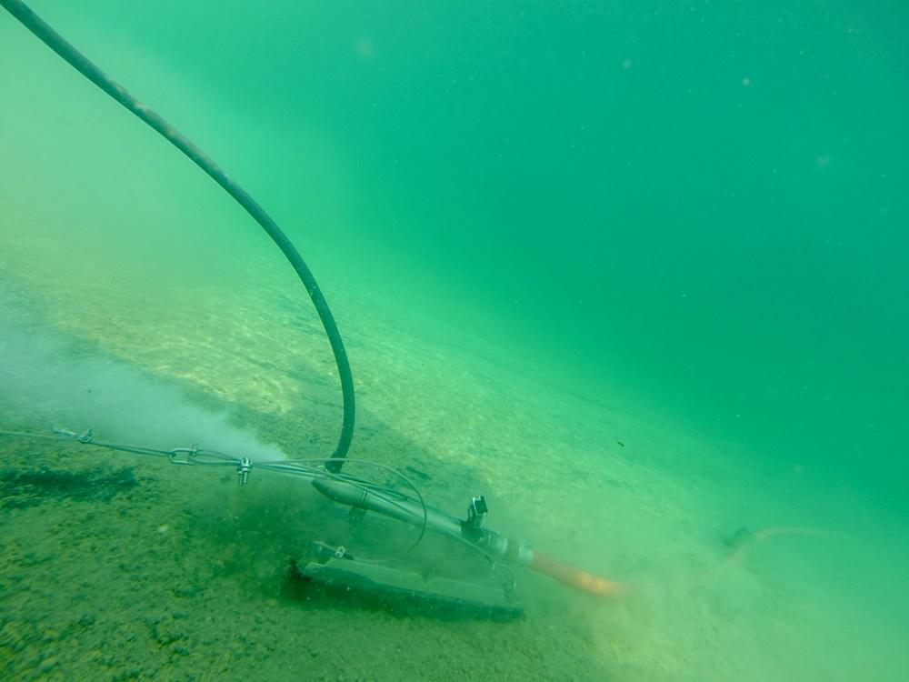 Aguas de Alicante implanta una innovadora tecnología para la reutilización de agua en MEDIO AMBIENTE