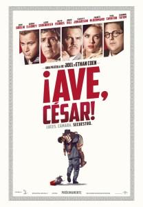 'Ave César', divertimento muy menor de los Coen en CINE