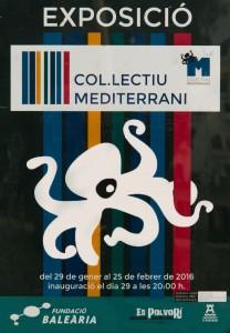 I Encuentro Internacional Mediterráneo de Arte Ibiza/Alicante en ARTE