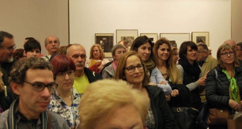 El Gil-Albert llena febrero de poesía, música, teatro y exposiciones en CINE CONFERENCIAS ESCENA LETRAS MÚSICA