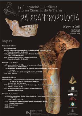 Exposición 'Los 13 de El Sidrón' en el Museo de la Universidad de Alicante en ARQUEOLOGÍA ARTE