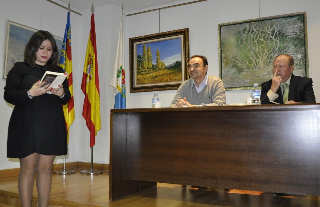 Jordi Verdaguer recrea la reconquista de Granada en su primera novela histórica en LETRAS