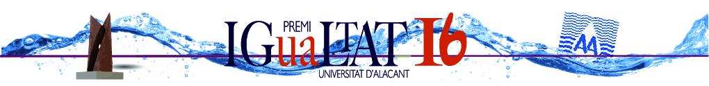 Aguas de Alicante obtiene el Premio IgUAldad 2016 en ESTILO DE VIDA