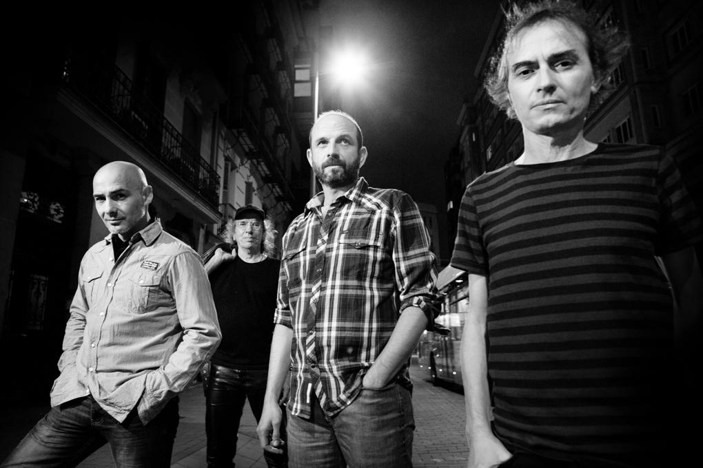 Stereo vuelve a sus inicios y celebra su 15º aniversario con Los Enemigos en MÚSICA