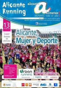 Voces de mujeres luchadoras se hacen oír el 8 de marzo en CINE CONFERENCIAS DEPORTE