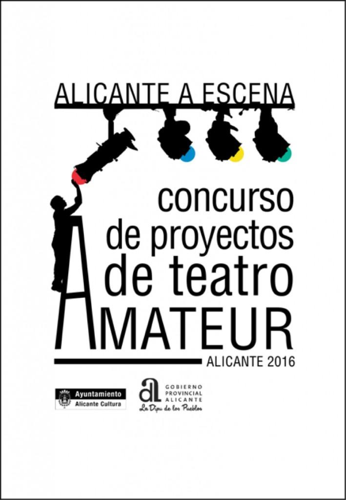 Cultura convoca el Concurso de Proyectos de Teatro Amateur en ESCENA