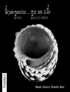 Recital Poético 'Poemas para mis hombres' de Manuel Velandia en LETRAS
