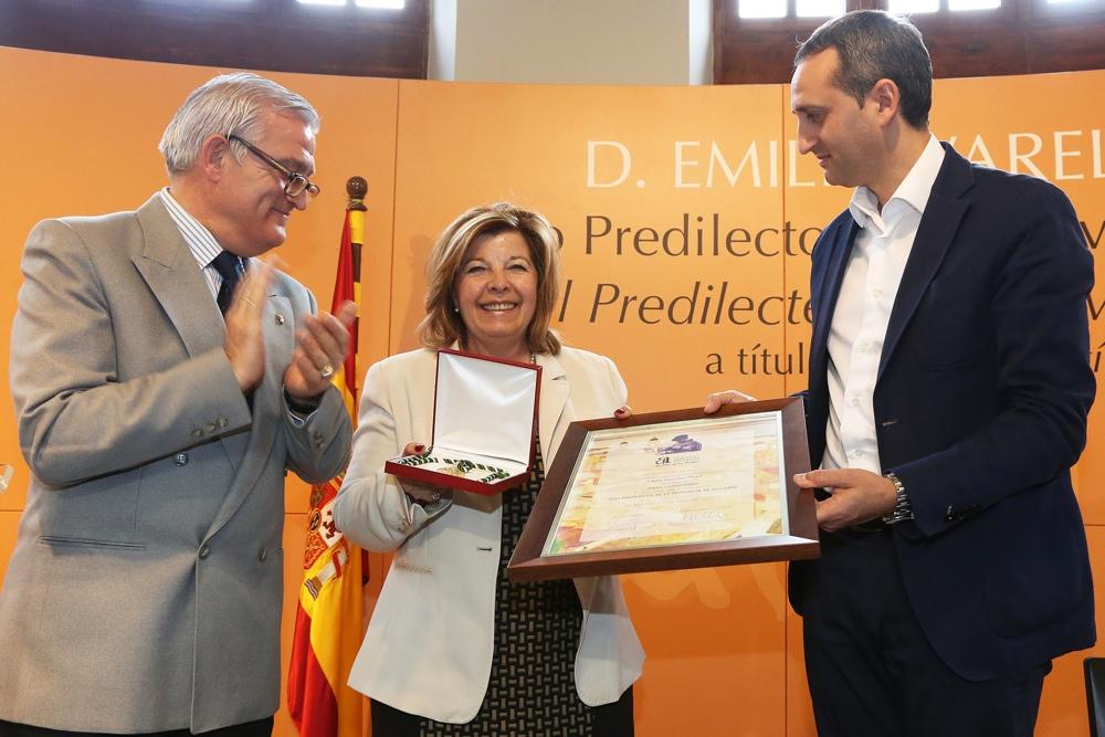 2017: Año de la Cultura con homenajes a Varela, Azorín y Miguel Hernández en PINTURA
