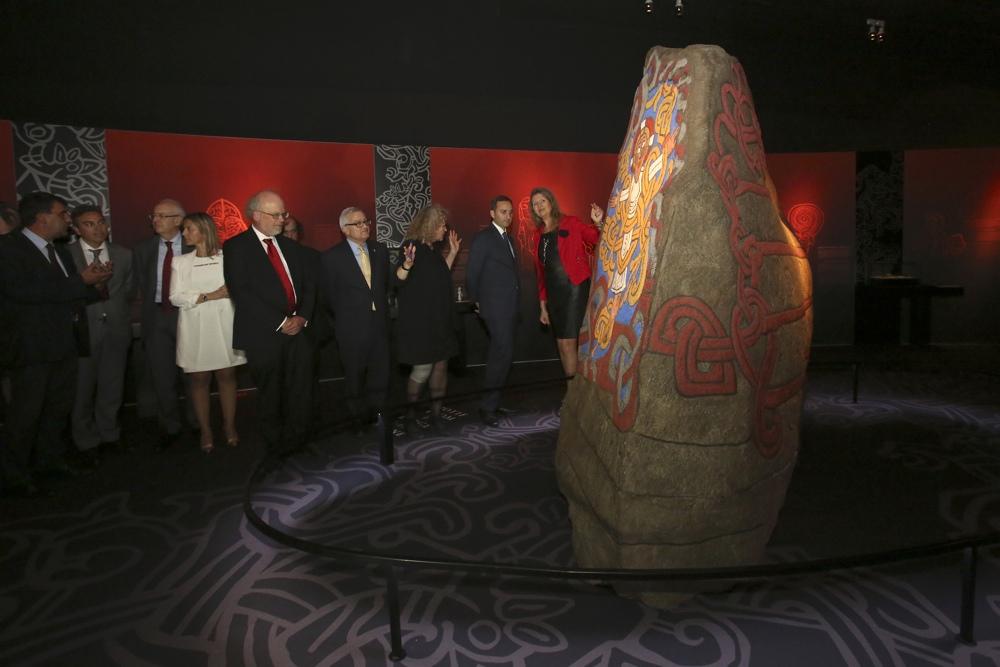 Más de 31.000 personas visitan en el MARQ la muestra 'Vikingos' en ARQUEOLOGÍA