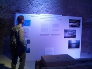 El Museo de Aguas acoge las obras ganadoras del concurso 'Agua y Medio Ambiente' en ARTE