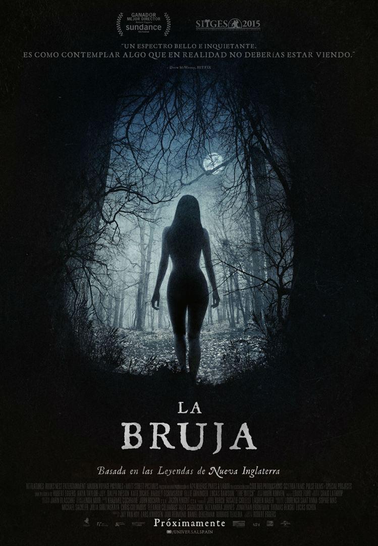'La bruja', no es una película de miedo, sino sobre el miedo en CINE