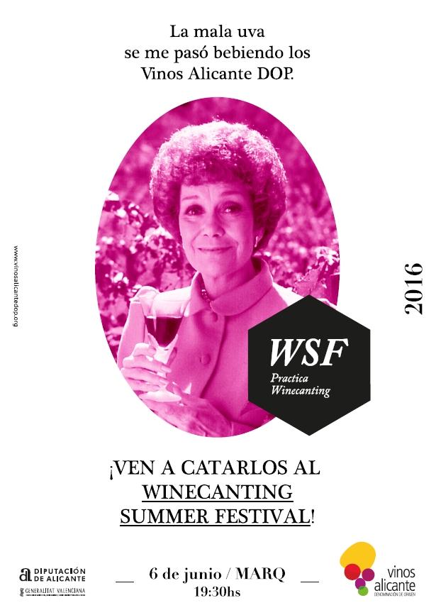 El Ministro de Exteriores inaugurará Winecanting Summer Festival en GASTRONOMÍA