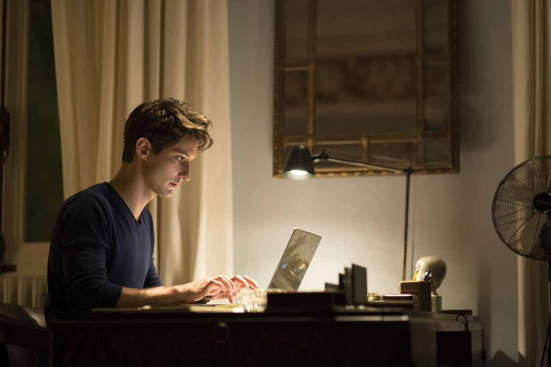 'El hombre perfecto', todo por un sueño... y mantener el status social en CINE