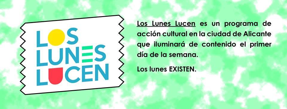 Los Lunes Lucen: Al rojo vivo, tertulia sobre literatura erótica en LETRAS