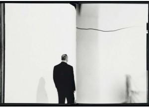 David Jiménez o el límite de la percepción en FOTOGRAFIA