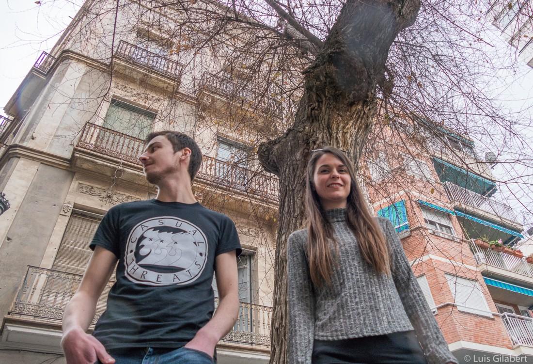 Twist Helix lanza su segundo single 'Little Buildings' en MÚSICA