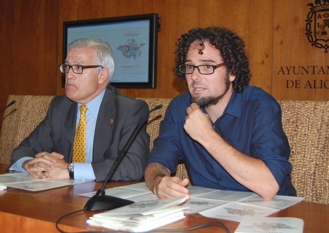 Cultura da un giro a la programación de verano 'Estiu Cultural' en CINE ESCENA MÚSICA