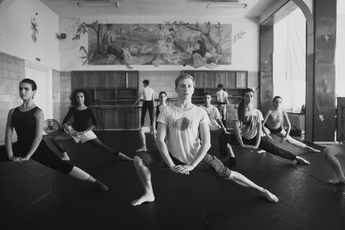 Gran Gala Benéfica de Ballet ruso a beneficio de Médicos sin Fronteras en ESCENA
