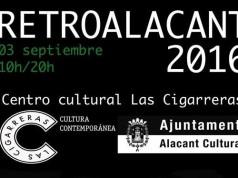 RetroAlacant 2016