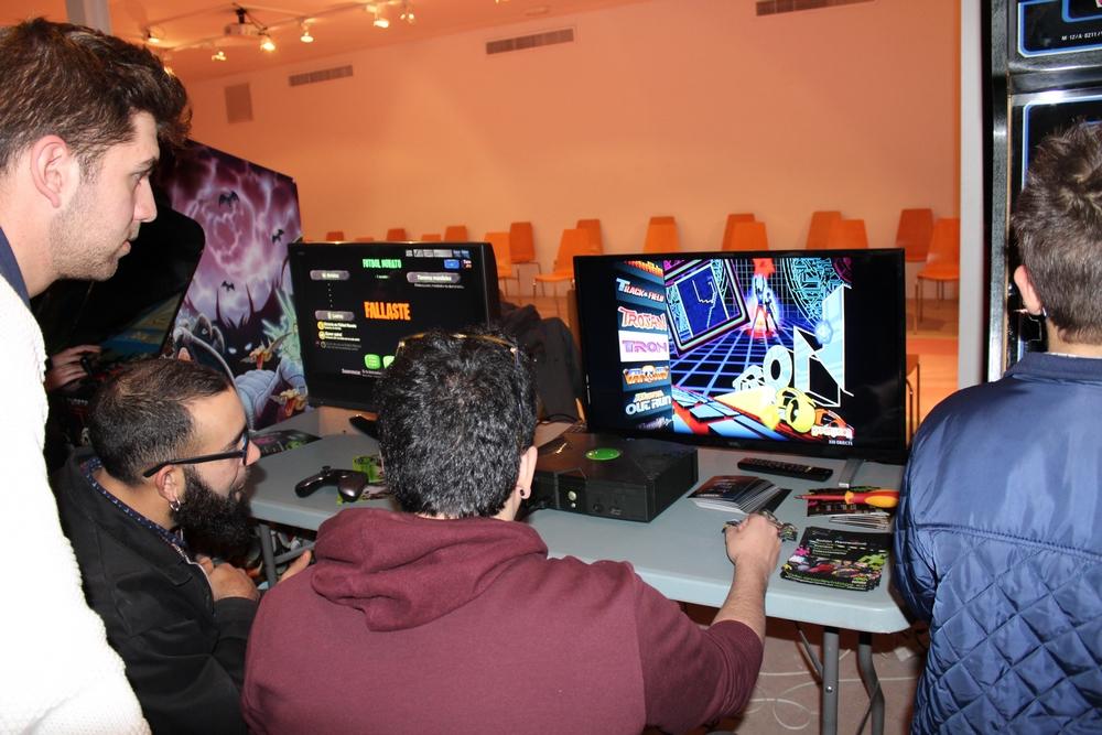 Retroalacant, nuevo evento para los amantes de los videojuegos retro en JUEGOS