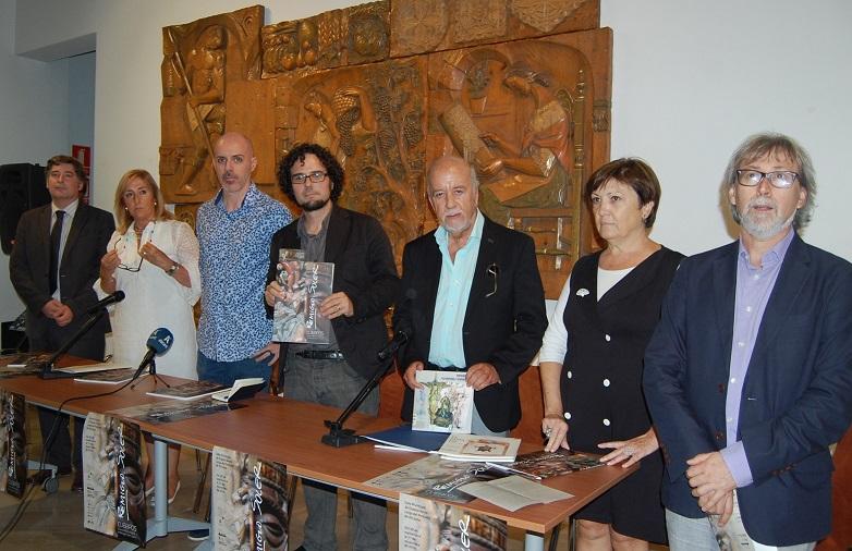 La Lonja rinde homenaje a Remigio Soler con una exposición antológica en ARTE ESCULTURA PINTURA