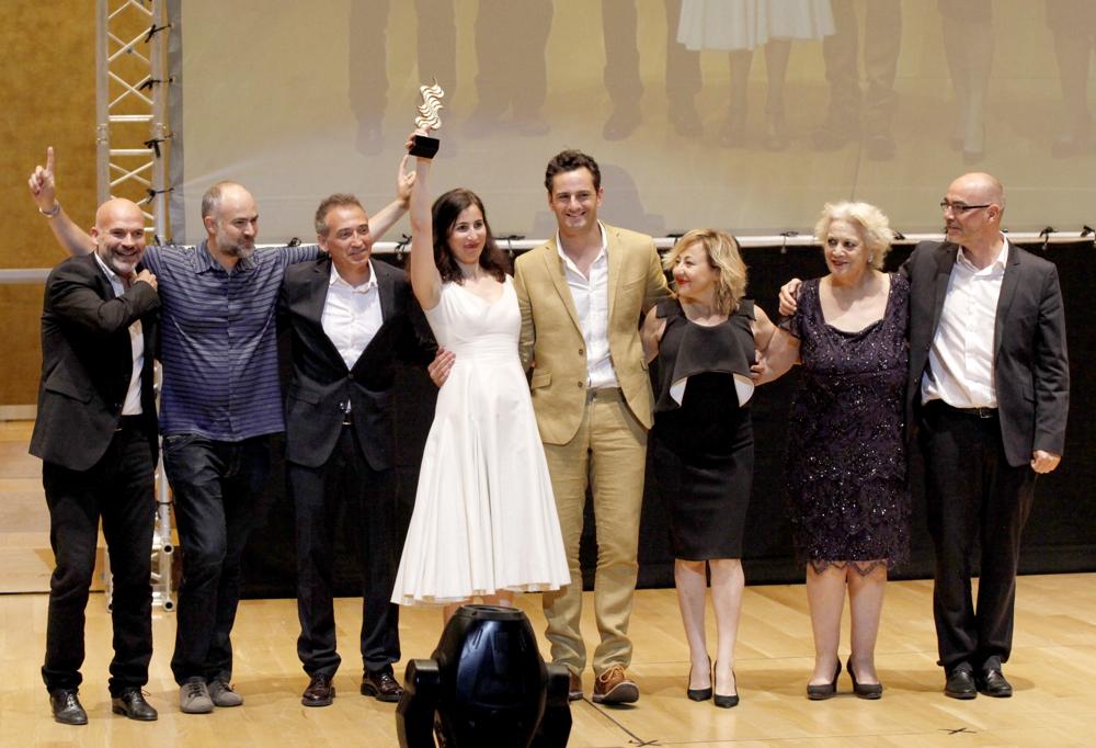 'La puerta abierta', ganadora del Festival de Alicante, llega a los cines en CINE