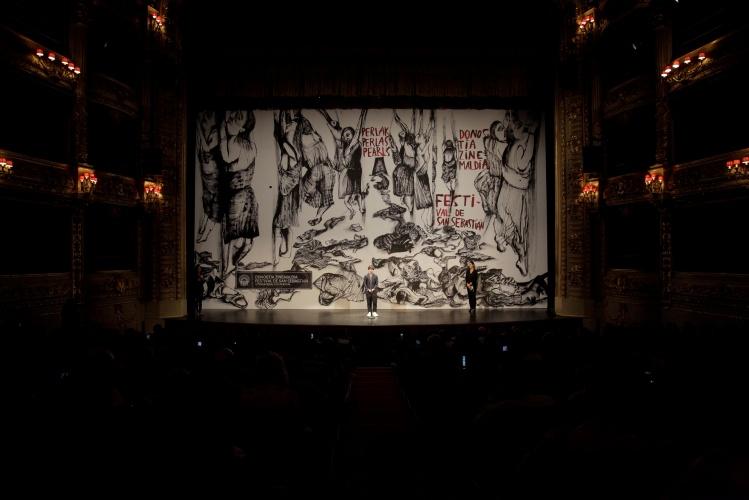 Aventuras de un crítico de cine (pobre e inexperto) en el Festival de San Sebastián - 2ª Parte- en CINE
