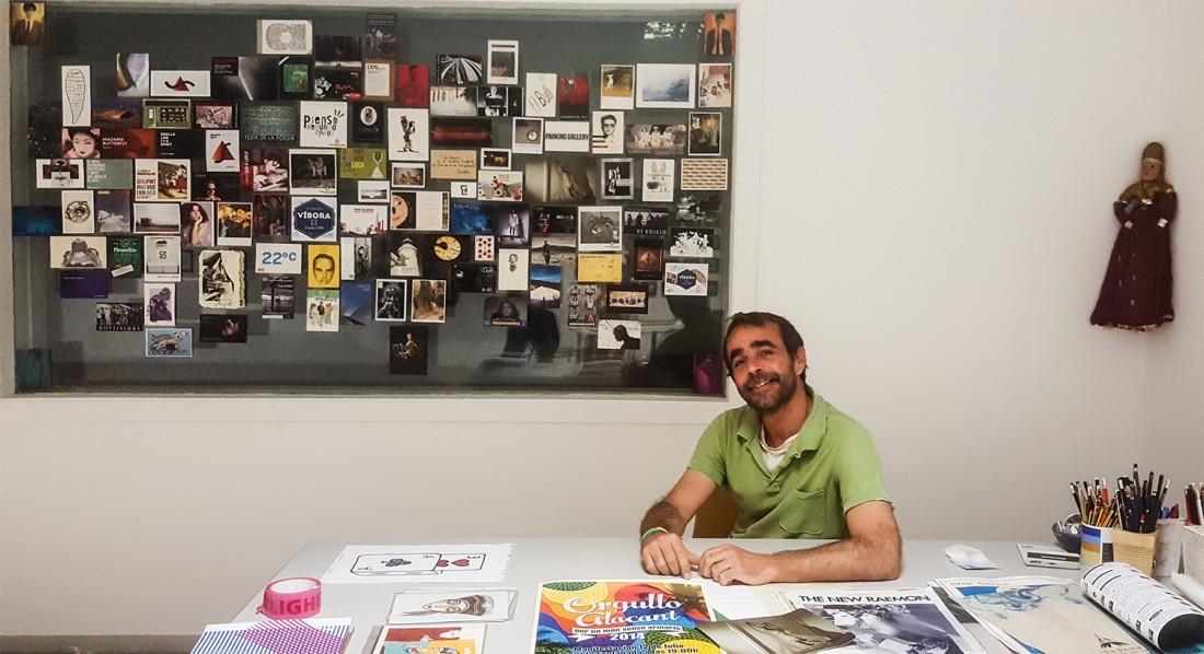 ArtProxim acerca el arte alicantino a la ciudadanía e importantes centros de cultura del país en ARTE