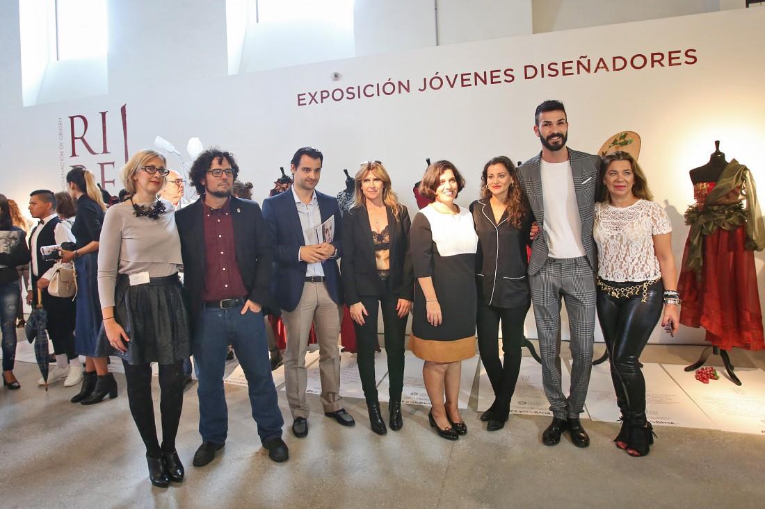 El MARQ acoge el desfile de Devota & Lomba en el marco de la 'Alicante Fashion Week' en MODA