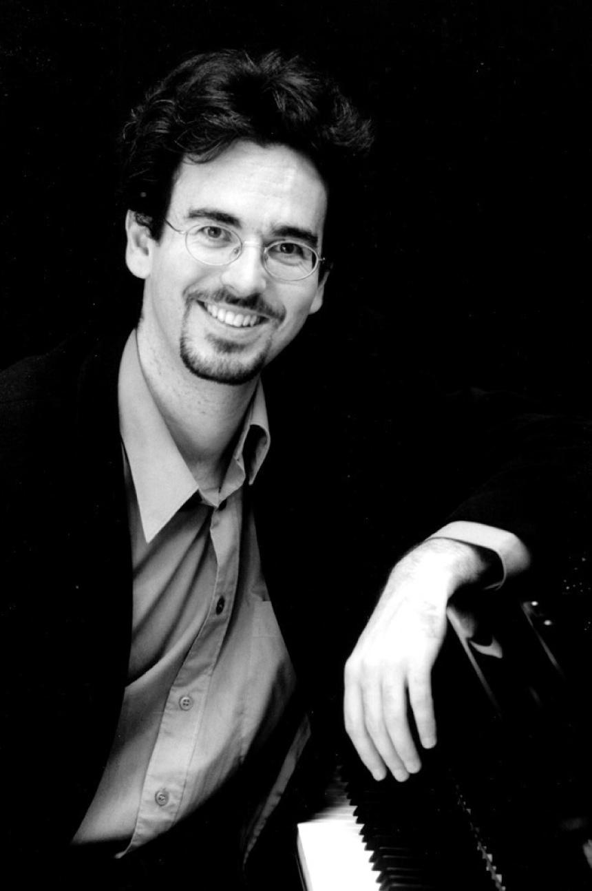 El ciclo 'Beethoven Actual' reúne en el ADDA a nueve importantes pianistas españoles en MÚSICA
