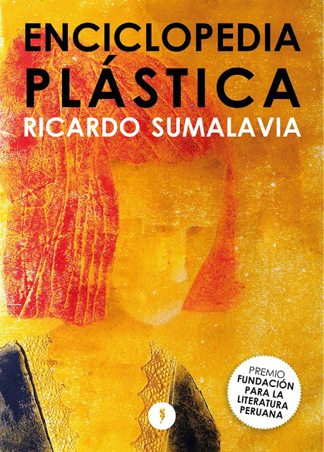 Semana de conferencias con el escritor peruano Ricardo Sumalavia en CONFERENCIAS