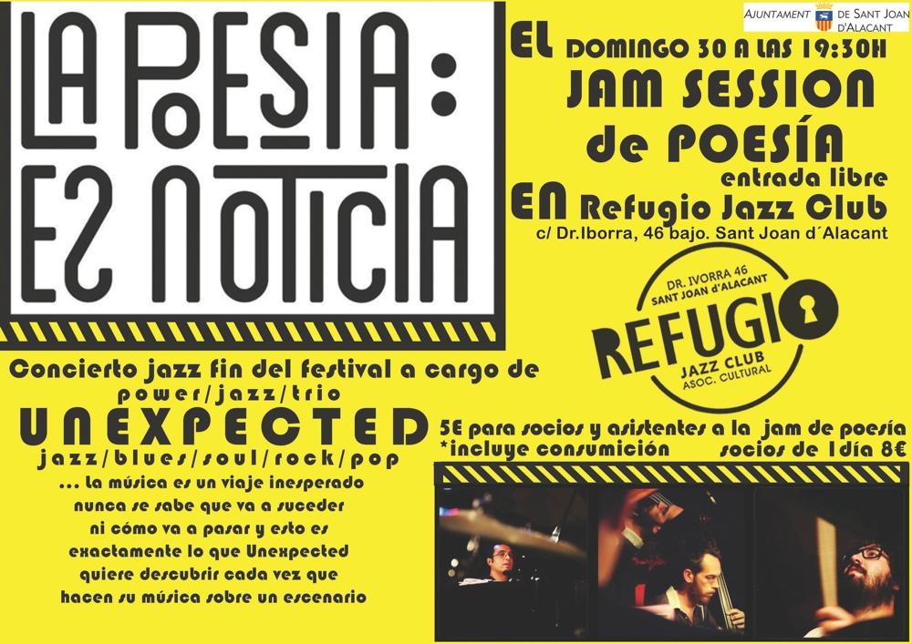El gran pianista de jazz latino Javier Massó 'Caramelo de Cuba' actúa en el Refugio Jazz Club en MÚSICA
