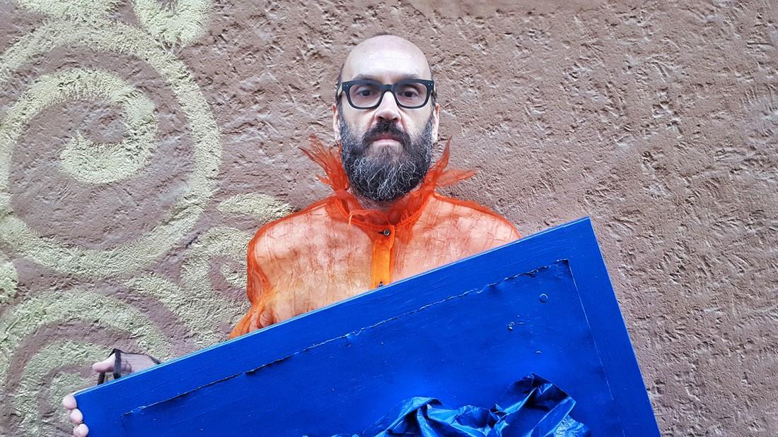 Nace en Alicante un proyecto enamorado del arte en ARTE ESTILO DE VIDA MODA