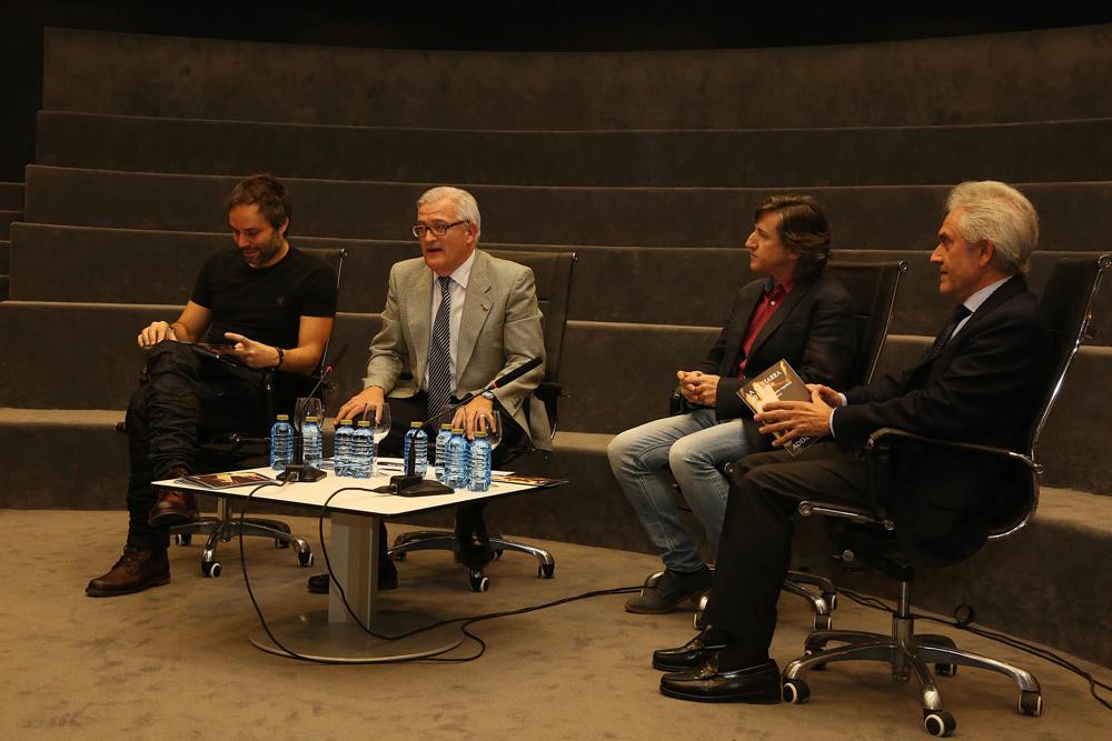 Los acordes de Joaquín Rodrigo protagonizan en el ADDA el 'Día de la Guitarra Española' en MÚSICA