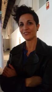 'Display-Me' o la transgresión del canon museístico en Las Cigarreras en ARTE PINTURA