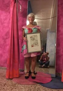 Mujeres, de Carmen Muñoz en Arte en el atelier en ARTE ILUSTRACIÓN
