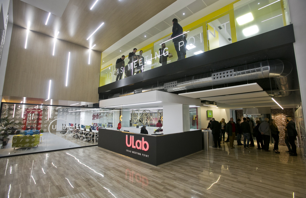 Ulab lanza un programa de apoyo a emprendedores alicantinos en EMPRENDIMIENTO